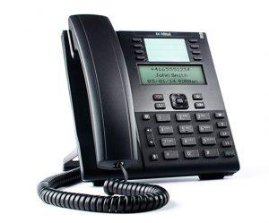 Mitel 6865 SIP Phone