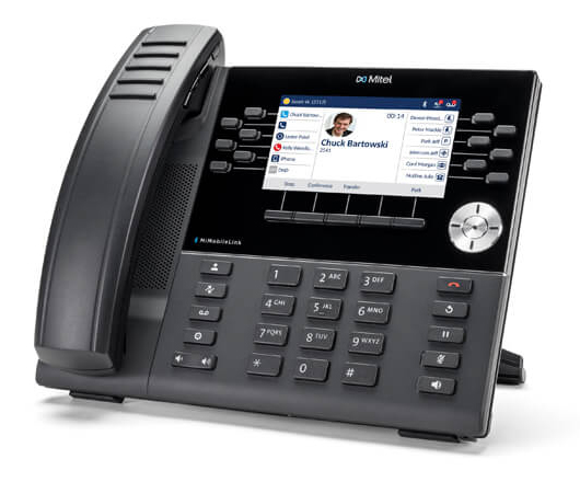 Mitel-6930-SIP-Phone