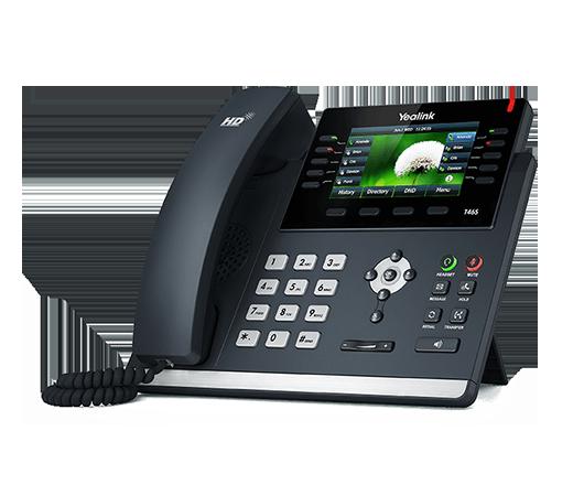 Yealink T46S SIP Phone