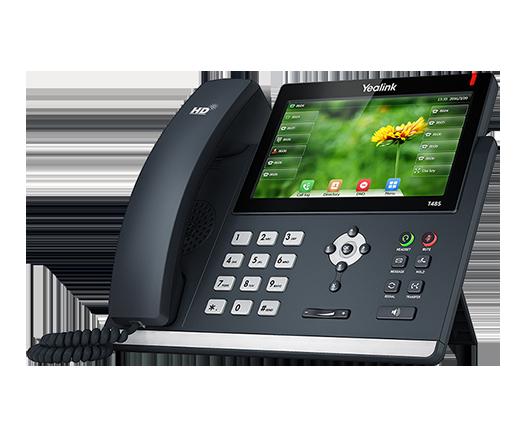 Yealink T48S SIP Phone
