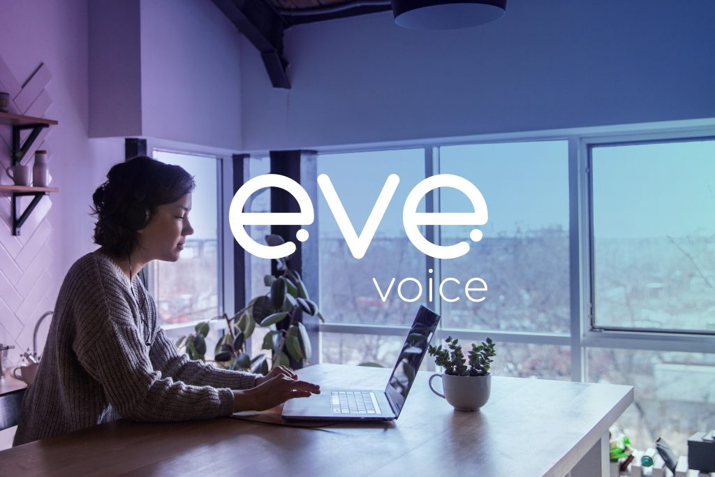 eve Voice