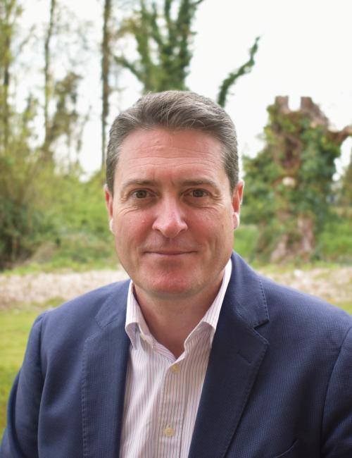 Steve Barclay - eve Networks